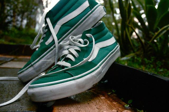 Flame Basketball Shoes