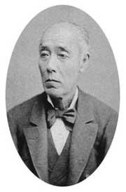 Hamaguchi Goryo