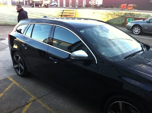 Volvo V60 Estate. Volvo V60 Estate - Flexible Car Leasing. Available from Cocoon Vehicles Ltd