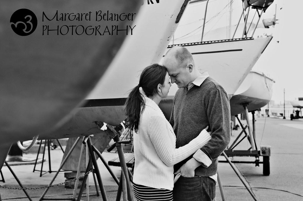 Hannah & Rob, engagement