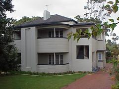 Flats, Perth