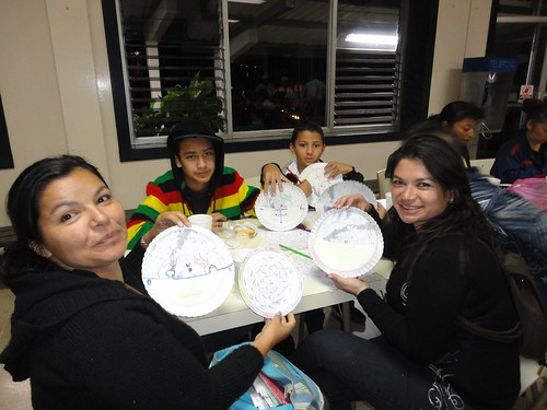 Astronomía en Jack's con Escuela Rincón Grande de Pavas