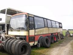 A755 HPL (markkirk85) Tags: new bus buses bedford hpl shaw paramount judd bedworth judds plaxton emblings ynt 61984 a755 embling a755hpl