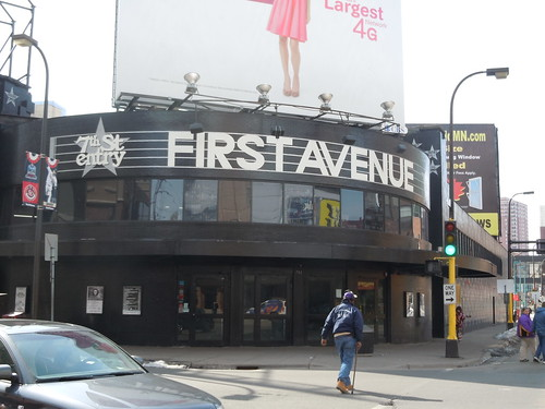 03-19-11 First Avenue, Minneapolis, MN01