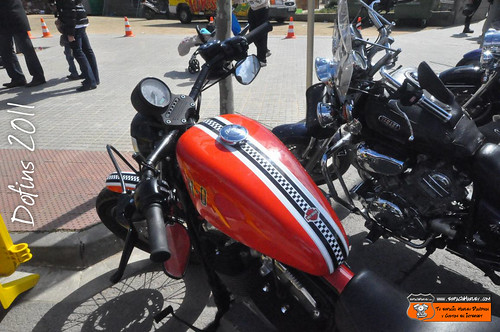 Dofins 2011, en Flickr espacioHarley