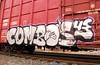 COMBOS43 (Rob Swatski) Tags: street railroad streetart art car train bench graffiti nikon paint grafitti pennsylvania tag graf rail railway trains pa railcar spraypaint boxcar graff railways railfan freight 43 combo combos freighttrain freights rollingstock fr8 benching nikond40 freighttraingraffiti swatski combos43