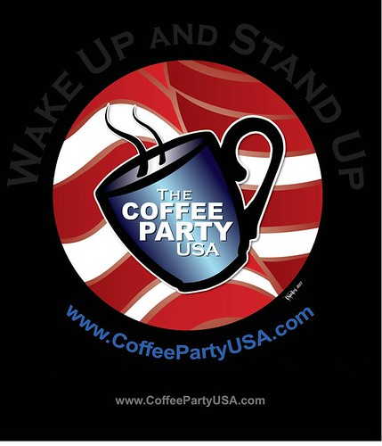 coffee party logo new