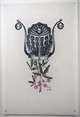 Joscelyn Gardner - Galería Adhoc