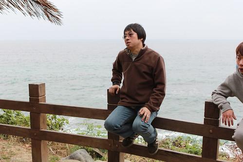 2011拉力第一站金針山0100