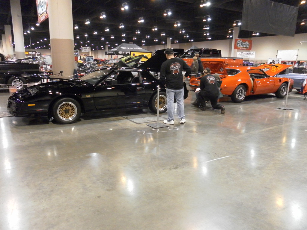 World of Wheels Omaha