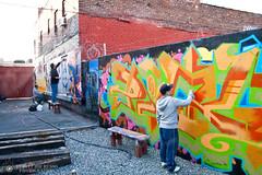 IMG_1078_The_Yard_TC_JR (JOE RUSSO PHOTO) Tags: ny keys grafitti bronx slave markbode missiongraffiti tf5 kit17 laskone tuffcity boots119