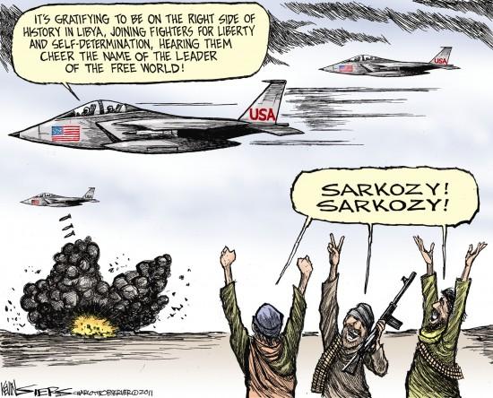 Sarkozy!
