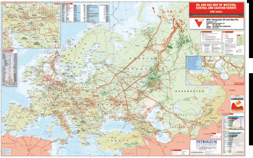Oil Gas Europe - SOLAR SERDAR