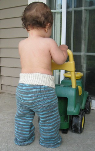 The Kumfy�  Pants Pattern