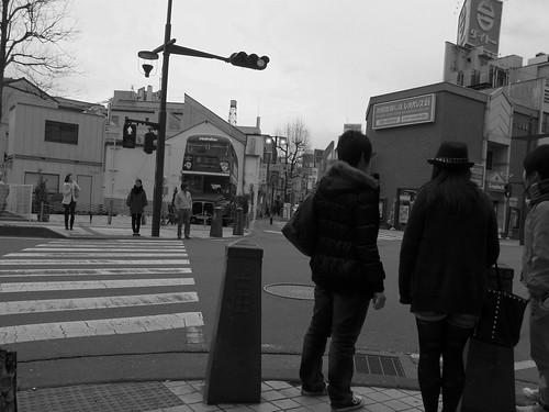 長野を歩く 3