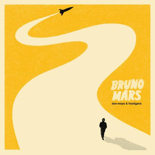 Bruno Mars_Doo-Wops & Hooligans