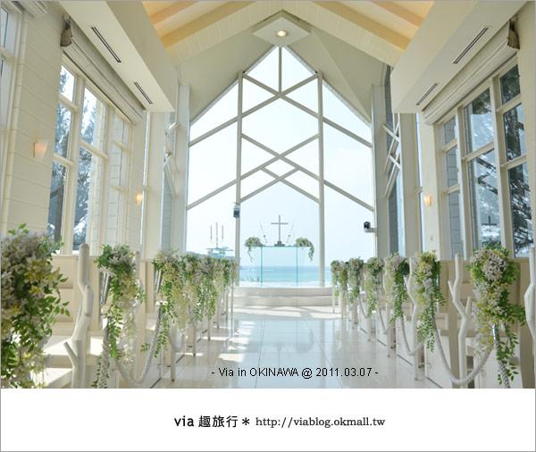 【沖繩自由行】Via帶你玩沖繩~來趟浪漫的初春沖繩旅〈行程篇〉33