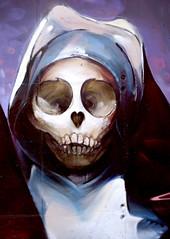hell nun