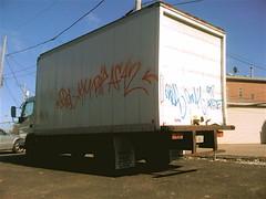 R.I.P. AF42 (billy craven) Tags: chicago graffiti memorial afro rip 42 kym afroe af42
