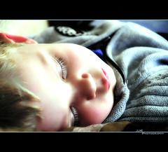 Snoozy (JLM Photography.) Tags: light boy sleeping toddler sleep christopher cc snooze snoozing flickrchallengegroup flickrchallengewinner ourdailychallenge