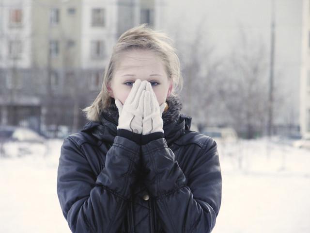 not warm