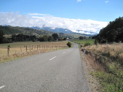 Towards Tapawera