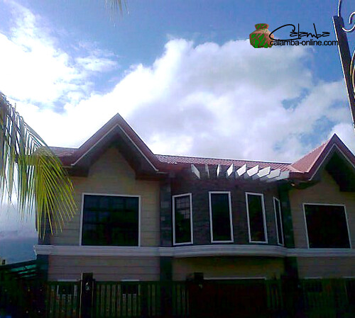 Villa Maristela Solemar del Pansol Subdivision, Pansol, Calamba City, Calamba-Online