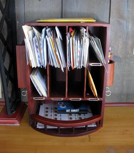 Mail organizer 2