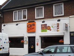 Picture of Cafe Sillka, SE16 7JQ