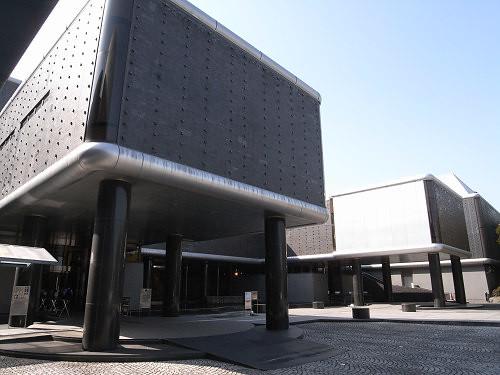 国立民族学博物館@万博記念公園-01