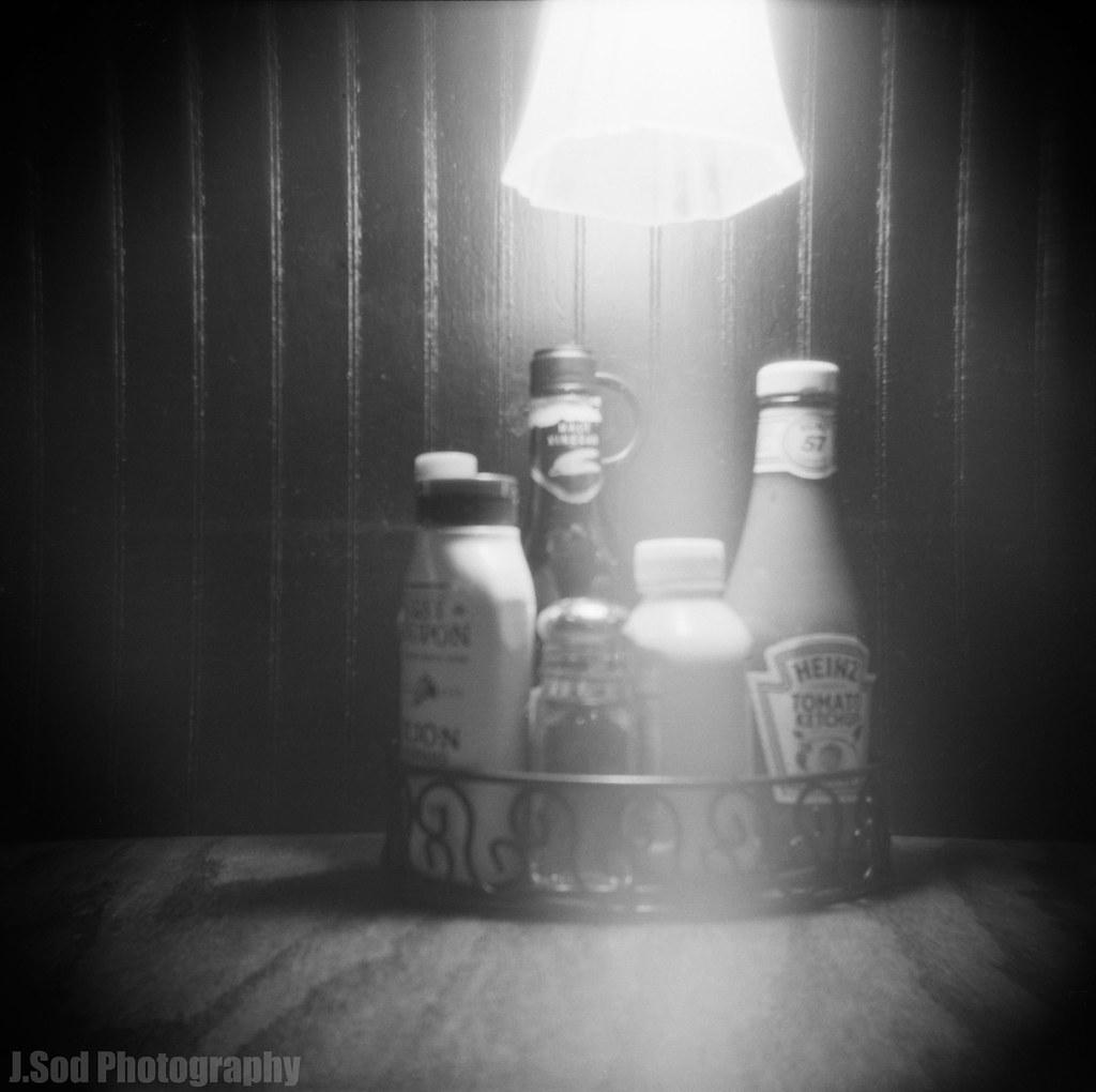 [3-20-2011] - Condiments