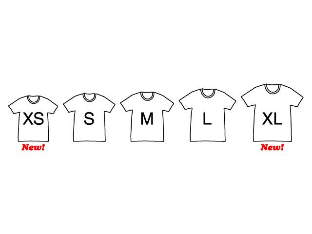 XS/XL