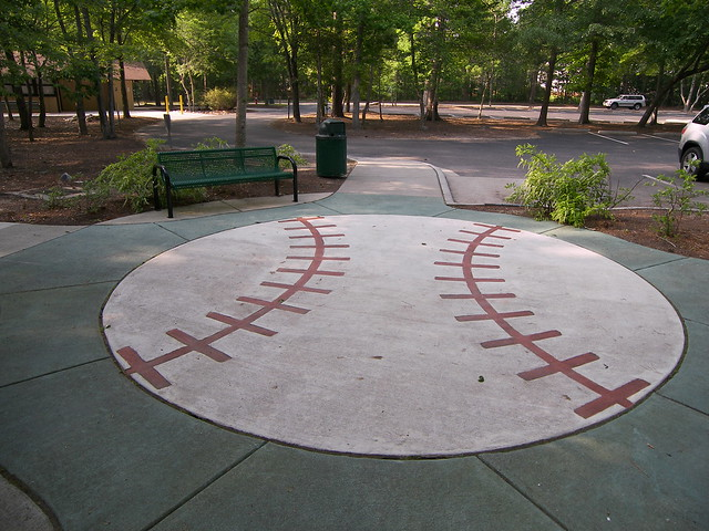Ritter Park, Cary NC