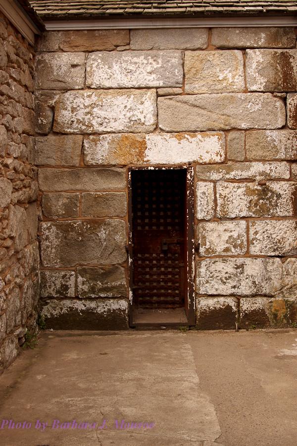 Eastern State Penitentiary, Philadelphia PA