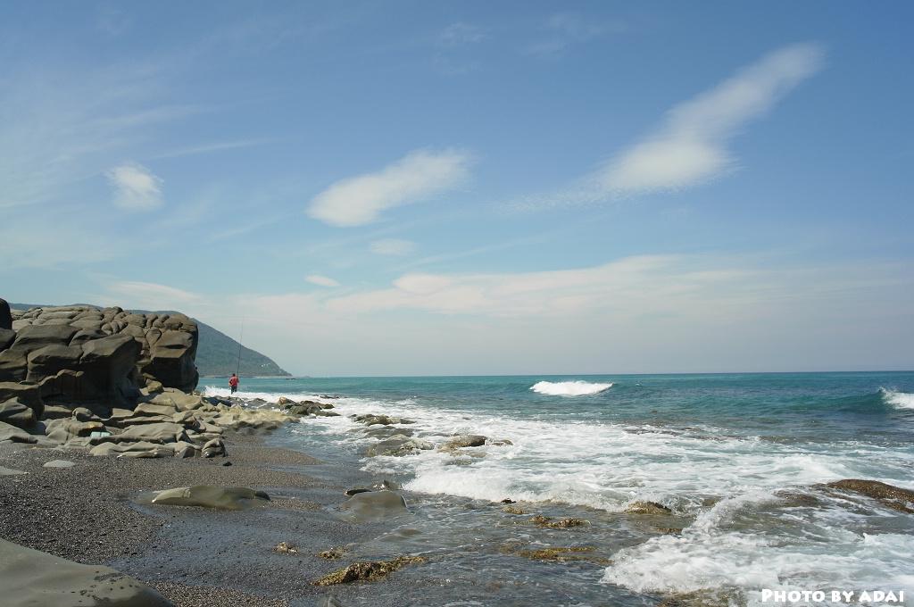 2011.5.3 旭海