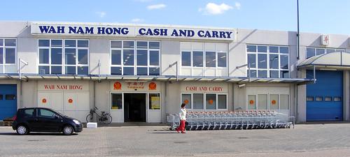 Wah Nam Hong, Forepark, Leidschenveen