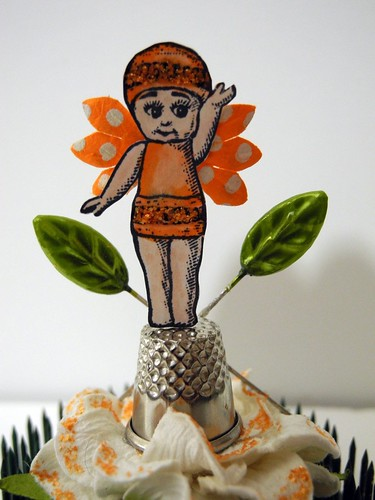 Thimble Fairy (close)