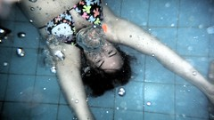 Underwater #3 (marlin.forbes) Tags: holiday pool swimming thailand underwater mercury swimmingpool rings