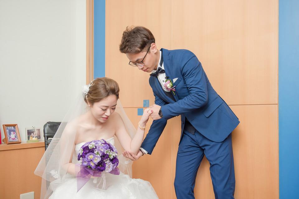 台南婚攝 桂田酒店 婚禮紀錄 G & S 035