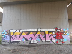 omit (bored kids) Tags: mdk crew buh 2014 character omit