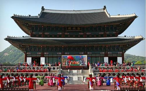 Giảm 3 triệu đồng tour Seoul - Nami - Everland 5 ngày