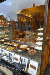 Bakery on Vizjelstraat