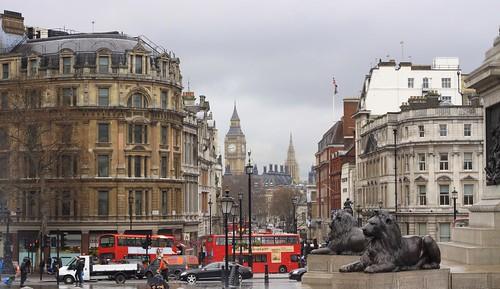 London, I think