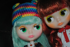 Translusent Girls