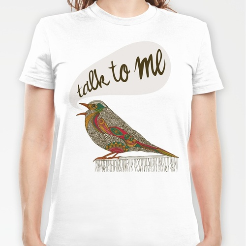 Talk to me T-shirt