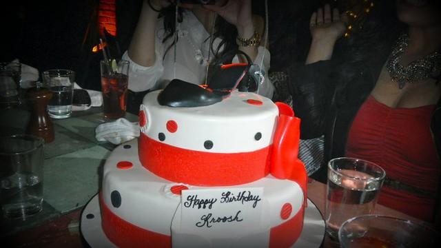 Birthday Cake shot 1