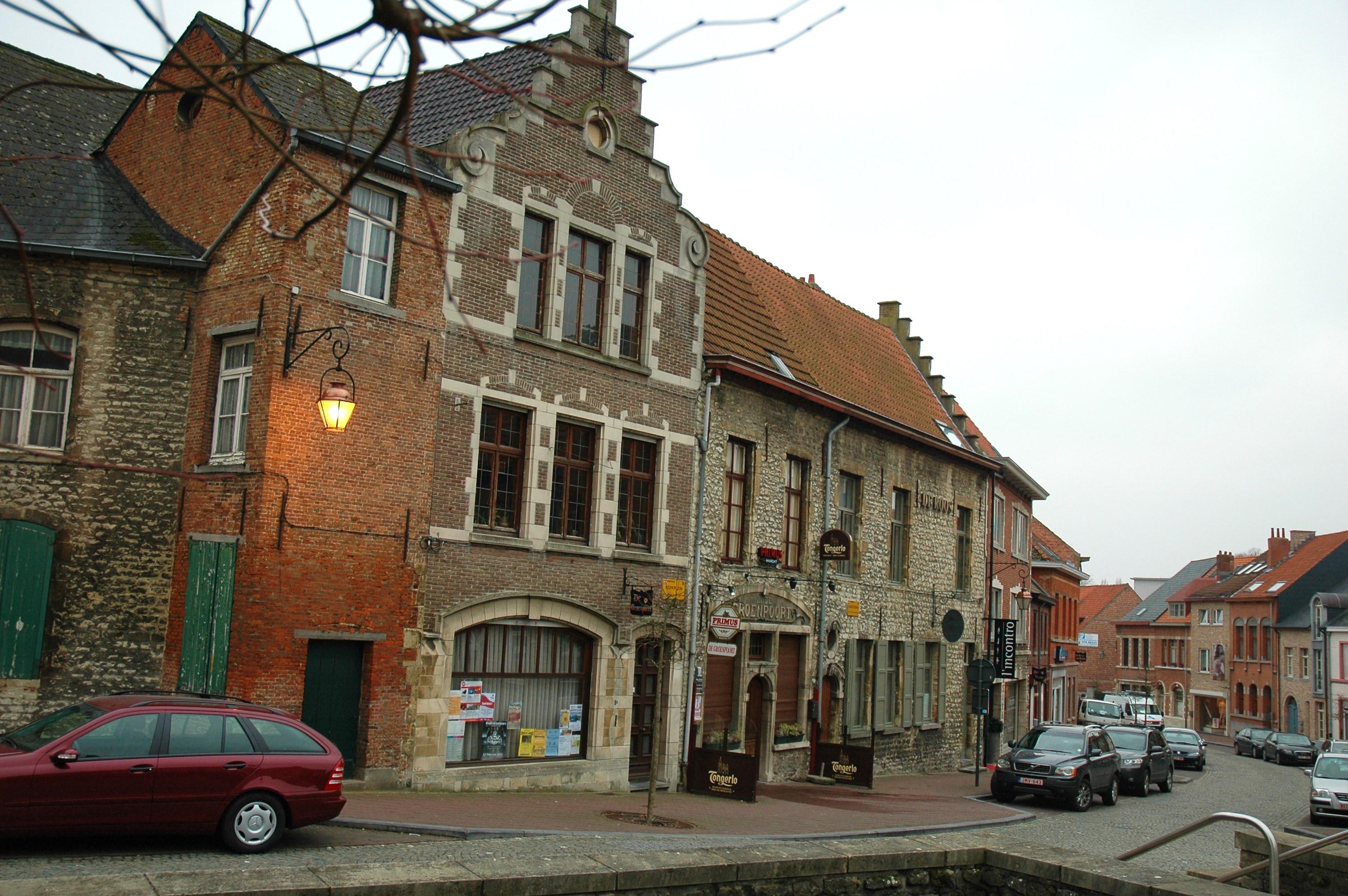 Echange de maison en belgique camago - Maison de reve belgique ...