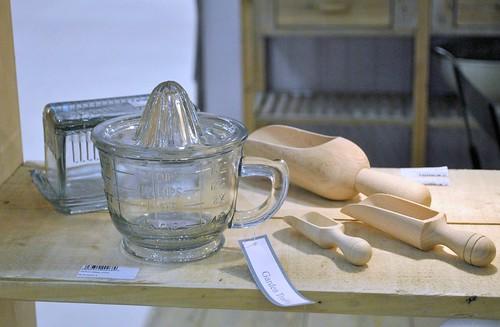 Garden trading kitchen ware