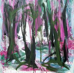 14. Jorge Rando óleo-sobre-lienzo---100x100-cm-2006 (arteneoexpresionista) Tags: paisajes rando jorge
