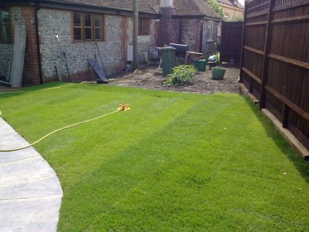 Brighton Landscaping Services
